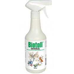 Biotol universal, rozprašovač, 500 ml