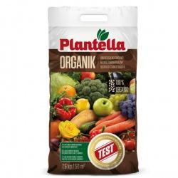 Hnoj Organik, Plantella, 20 kg