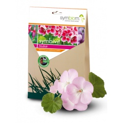 Symbivit, muškát, balkónové rastliny, 150 g