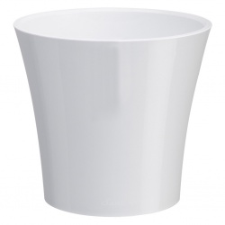 Obal Arte, biely, 0,6 L, 11 x 10,5 cm