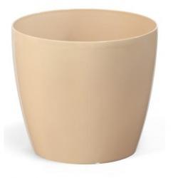Obal MAGNOLIA, cappuccino, 21 cm