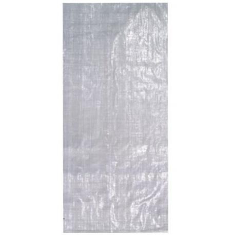 Vrecia PP na obilie, polypropylénové, biele, 55 x 110 cm
