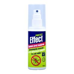 Effect Protect, Repelent proti komárom, 100 ml