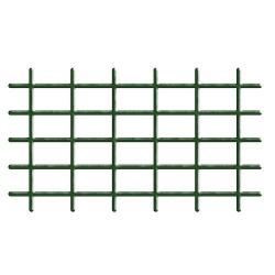 Mriežka Garden, zelená, záhradnícka, 4/4,7 mm, 145 x 72,5 cm