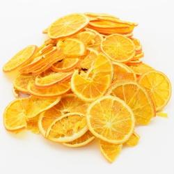 Sušený pomaranč, 5 - 7 cm, 1 ks