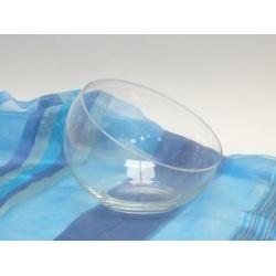 Váza sklo, 16 cm