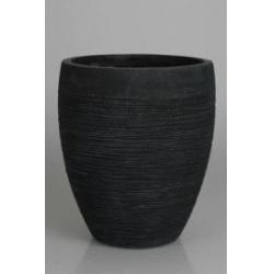 Obal LT 002, čierny, 38 x 43 cm