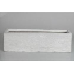Obal LT 004, biely, 60 x 17 cm