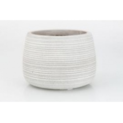 Obal T 001, biely, 55,5 x 53,5 x 37 cm