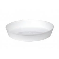 Podmiska 01, biela, 12 cm