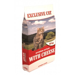 DELIKAN CAT Exclusive, syr, 1 kg