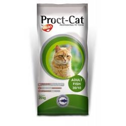 PROCT-CAT Adult - ryba a zelenina, 1 kg