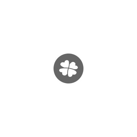 Štrk 8-16 mm, čierny, 2 kg