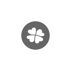 Piesok kremičitý, 0,5 - 1,4 mm, bordový, 20 kg