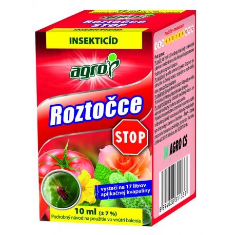 Roztočce STOP, 10 ml