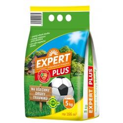 Hnojivo pre trávniky - Expert Plus, 5 kg