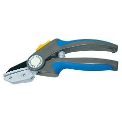 Záhradné nožnice AQUACRAFT Comfort, Soft/Lock/Anvil