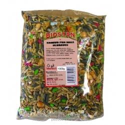 Krmivo pre hlodavce, 1 kg