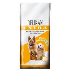 DELIKAN DOG Extra, 1 kg