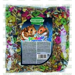 Krmivo pre škrečky, Fantázia, 500 g