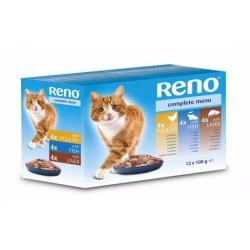 Kapsa Reno, 12 x 100 g