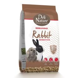 Zob Deli Nature, Rodelicious sensitive pre králiky, 750 g
