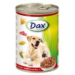 Konzerva Dax, hovädzie, 415 g
