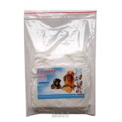 Jednorazová absorpčná plienka pre psov, 13-17 kg, 1 ks