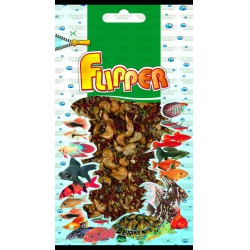 Krmivo pre ryby a korytnačky, Super Mix, 40 g