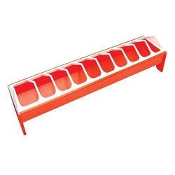 Kŕmitko hydina Novital, plast, 50 cm