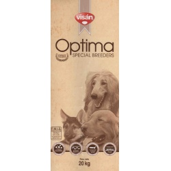 Optima - PUPPY & JUNIOR - kuracie a ryža, 1 kg