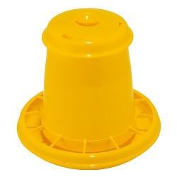 Kŕmitko hydina Novital, plastové, 2,5 L