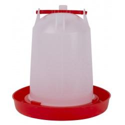 Napájačka hydina, plastová, 1 L