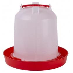 Napájačka hydina, plastová, 3 L