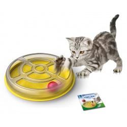 Hračka pre mačky, Labyrint VERTIGO, 29 cm