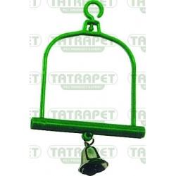 Hojdačka so zvončekom, Dodo, 10 cm