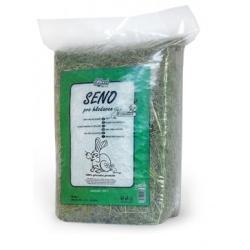 LIMARA - Bezprašné lúčne seno pre hlodavce, 50 L