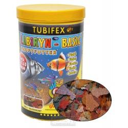 TUBIFEX - Labiryn Basic, pre spoločenské akvária, 125 ml