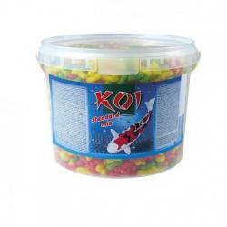 Krmivo KOI, Standard mix, 200 g, 2,3 L