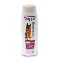 GILLS šampón - Proti škriabaniu, pre psy a mačky, 200 ml