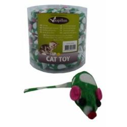 Hračka - myš hrkacia, 5 cm