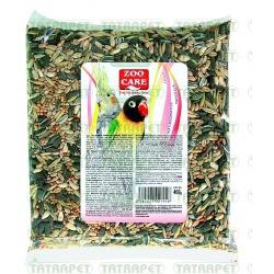 Zob pre papagájov, Zoo Care, 400 g