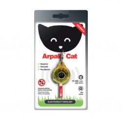 Arpalit Cat, elektronický repelent,