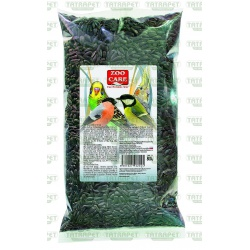 Slnečnica čierna pre vtáky, Zoo Care, 800 g
