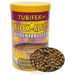 TUBIFEX Alfa-tab, pre ryby prijímajúce potravu z dna, 125 ml