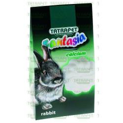 Kameň vápnik pre králiky, Fantázia, 30 g