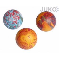 Hračka lopta, plná, voniaca, 8 cm