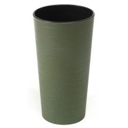 Obal Lilia Eco vrub, zelená, 30 x 58 cm