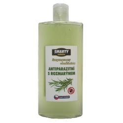 SMARTY - Antiparazitný šampón s kondicionérom, 250 ml