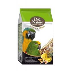 Zob Deli Nature, 5* Menu, americký papagáj, 800 g